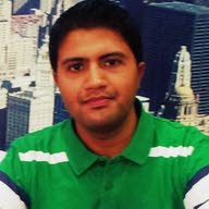Naveed Ur Rehman