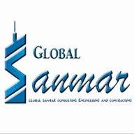 شركة سنمار العالمية للمقاولات