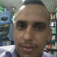 Abdulmalek Al-shameri