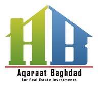 شركة عقارات بغداد للاستثمار العقاري