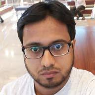 Muhamed Imran Uddin