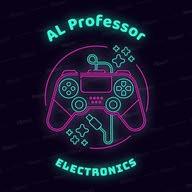 البروفيسور للإكترونيات