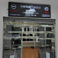 laptops store