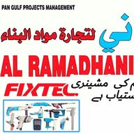 Ramadhani trading one stop tools station