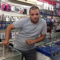 Mohamed Elshrbeny