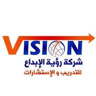 شركة رؤية الإبداع للتدريب والتطوير
