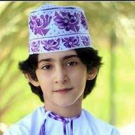 عاشق عمان