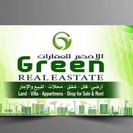 Green REAL EASTATE