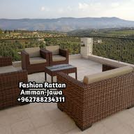 Fashion Rattan