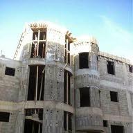 ابو ريحان للمقاولات العامة والإستشارات مسارات المباني للمقاولات العامة