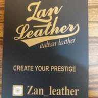 ZAN LEATHER