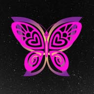 Butterfly Beauty You