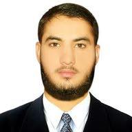 Zabihullah Taha Nazri