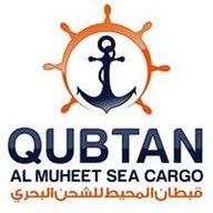 Qubtan Al Muheet Sea Cargo LLC