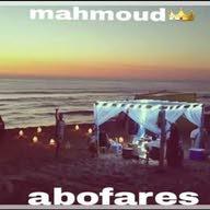 mahmoud abo fares