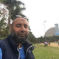 Ahmed Mahdy