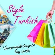 style turkish