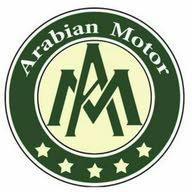 Arabian motor