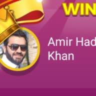 Amir Hadi Khan YouTube official's