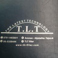 شركة tlt