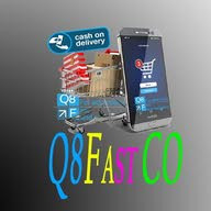 Q8fast