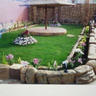 تنسيق حدايق 0541689949 فني زراعي حسام