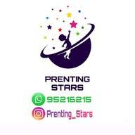 PRINTING STARS