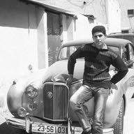 Mohammad Abu Hmeid