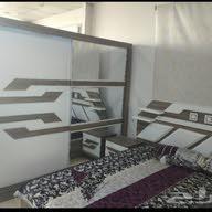 ينابيع الاثاث لتفصيل غرف النوم