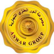 Anwargroup