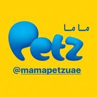 MAMA PETZ IN UAE since 2020