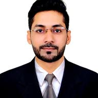 Mohammed Hyder Ahmed