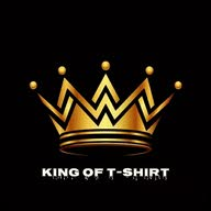 The king of t shirts