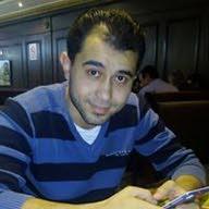 Mohammed Elnaga
