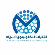 تقنيات لتكنولوجيا المياه