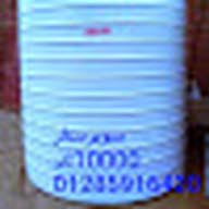 خزانات مياه بلاستك بولى ايثيلين 01285916420