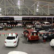 معرض واحة نيوجيرسي للسيارات 408