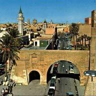 Rainbowlibya Libya