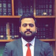 المحامي حذيفة المحمود
