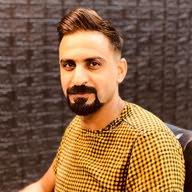 سعد العراقي