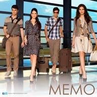 Memo fashion