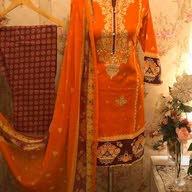 khan fashion pakistani kapray