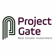 Ahmed Project Gate