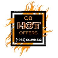 KUWAIT HOT OFFERS
