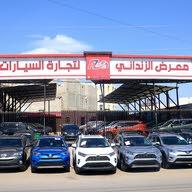 معرض الزنداني لتجاره السيارات الامريكي
