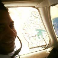 طيار ربيع لعبيدي
