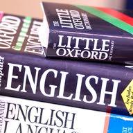 English 4 students