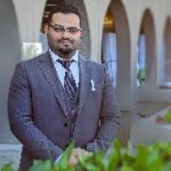 Ali Alshawi