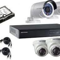 عالم التطور لكاميرات المراقبة