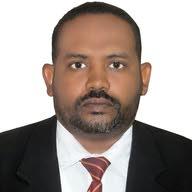محمد جعفر سليمان المستشار القانوني